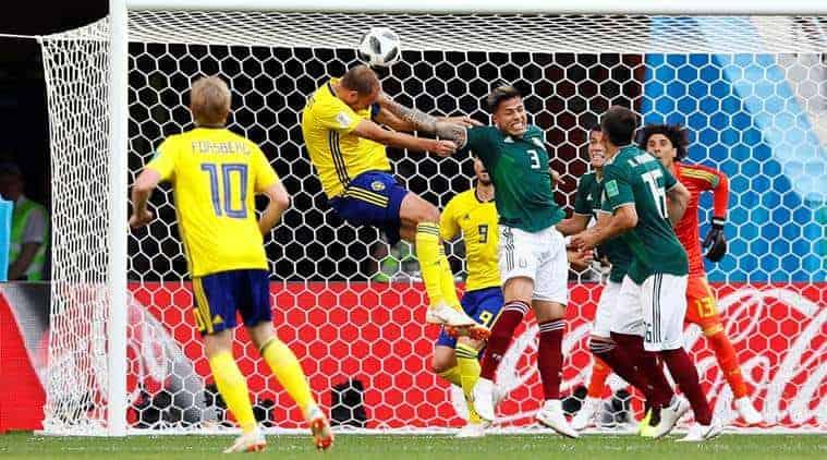 Mexico vs. Sweden: Betting Odds, Expert Predictions - Bao Song Ngu
