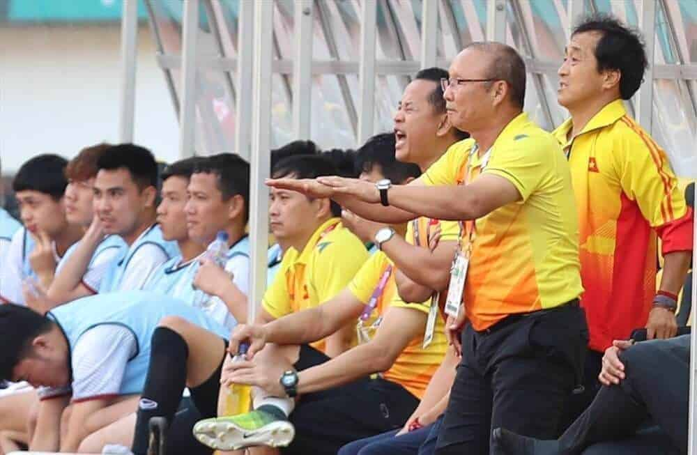 Khán giả Việt Nam sẽ được xem U23 Việt Nam và các môn thể thao khác thi đấu tại ASIAD 18.