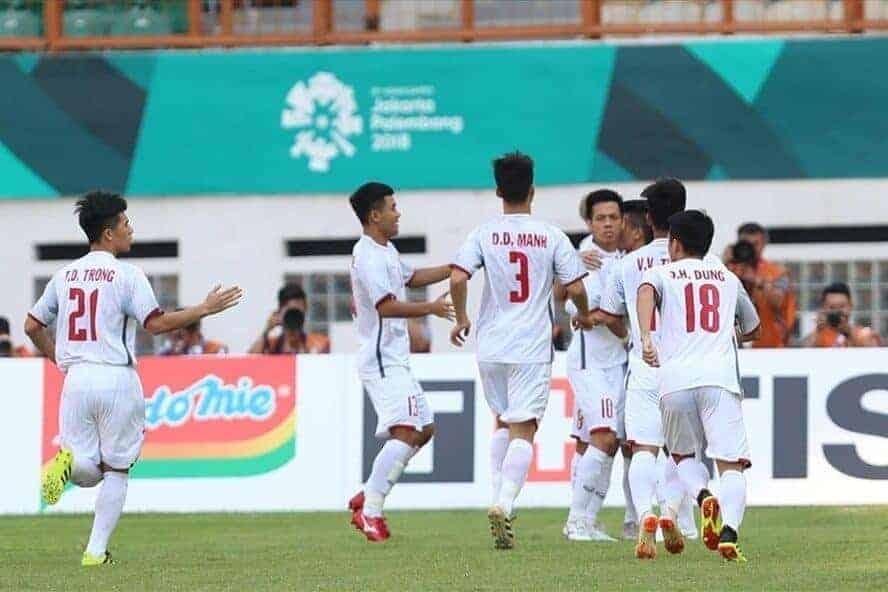 VOV, VTC đã chính thức sở hữu bản quyền phát sóng ASIAD 2018. Người hâm mộ VN sẽ được xem các trận đấu của U23 Việt Nam trên truyền hình