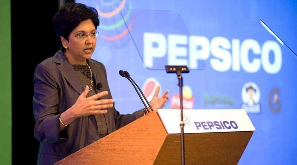 PepsiCo CEO Indra Nooyi: No, Women Can't Have It All