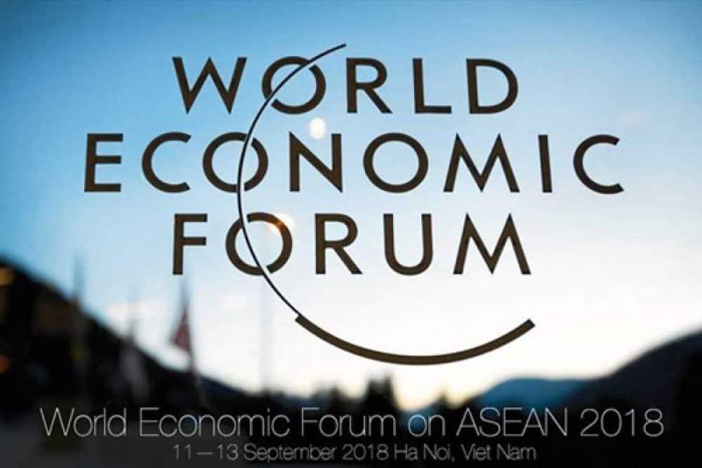 """WEF ASEAN 2018 với chủ đề """"ASEAN 4.0: Tinh thần doanh nghiệp và Cách mạng Công nghiệp lần thứ 4"""""""