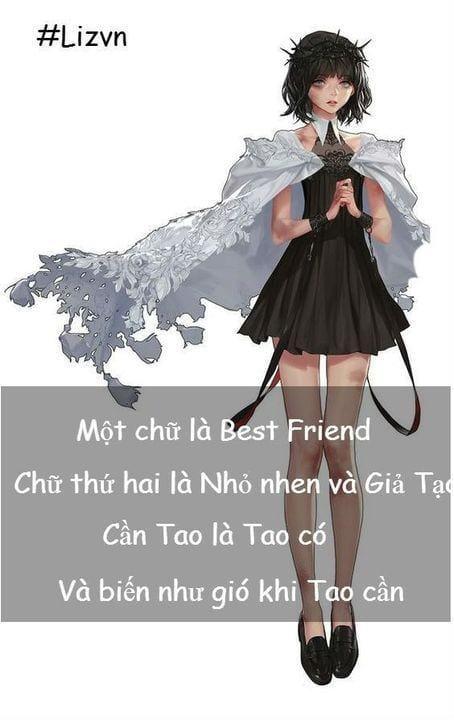"""Có những người bạn thật không xứng đáng với chữ """"bạn"""". Như bài thơ """"Thói đời"""" của Nguyễn Bỉnh Khiêm:"""