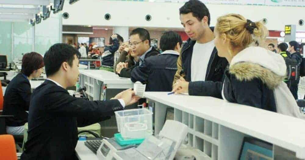 cấp thị thực điện tử