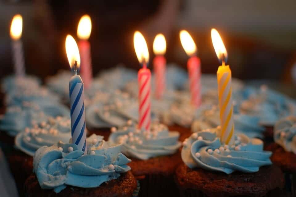những lời chúc sinh nhật hay tuyệt vời nhất