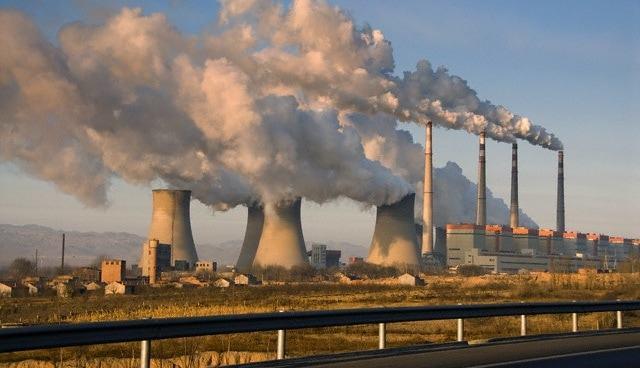 Carbon dioxide có thể sử dụng như một nguồn nhiên liệu tái tạo được mới