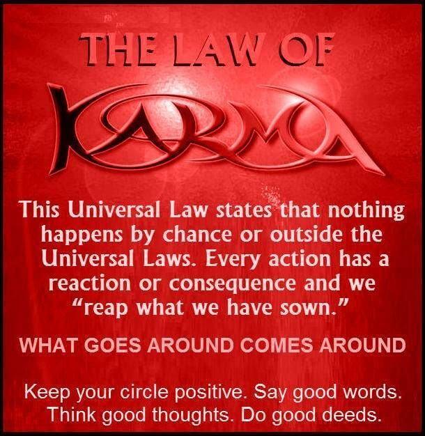 Karma là gì? Phân loại & những biểu hiện của luật Karma