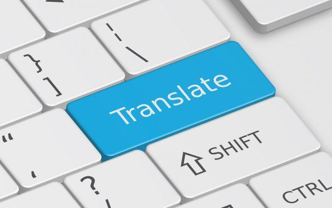 dịch thuật online tại Báo Song Ngữ