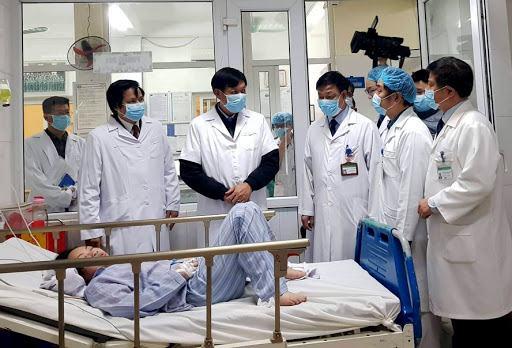 Việt Nam đang ứng phó tốt đối với dịch bệnh Covid-19