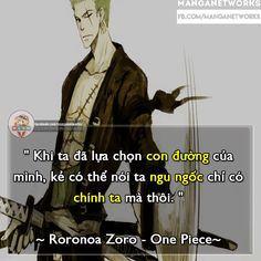 zoro trong one piece