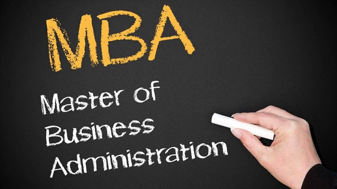 Bằng thạc sĩ quản trị kinh doanh MBA