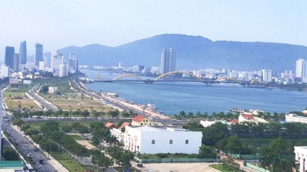 đất vàng đà nẵng được nhà đầu tư TQ thu mua.