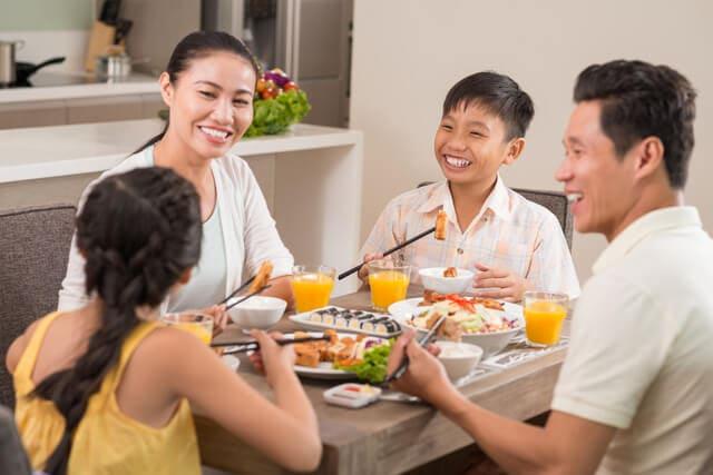 Gia đình Việt Nam