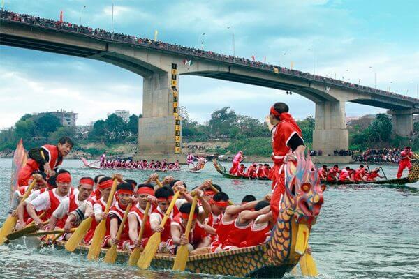 Lễ hội ở Việt Nam