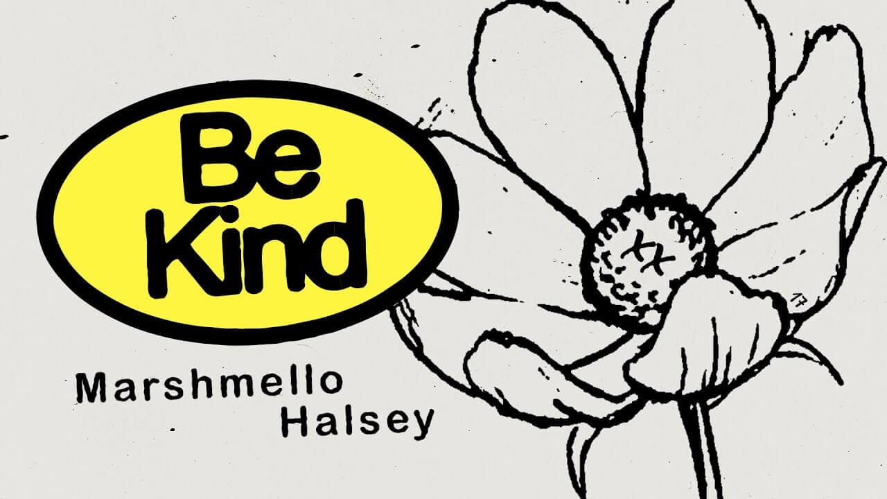 Be Kind - Halsey