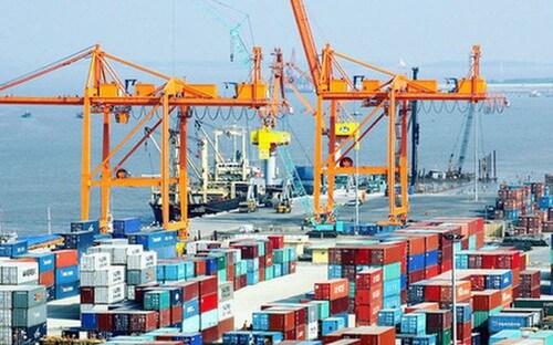 17-billion-USD trade surplus drives Vietnam's growth
