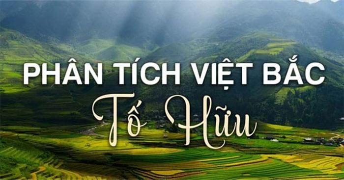 Việt Bắc đoạn 1 hay