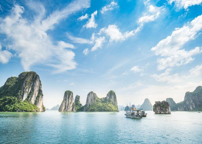Viết bài viết tiếng Anh về một chuyến du lịch, du chơi [KÈM MẪU]