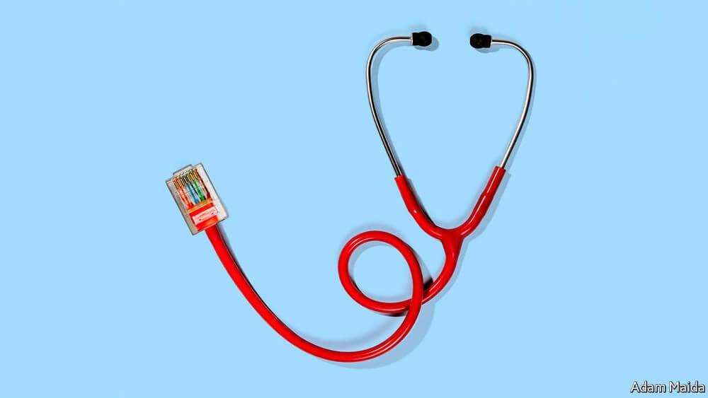 The dawn of digital medicine