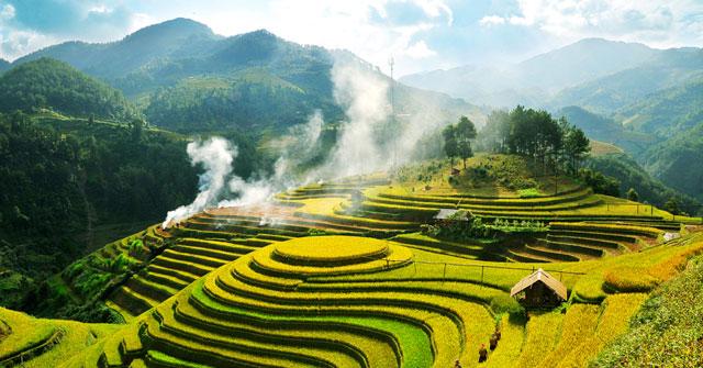 Phân tích Việt Bắc đoạn 2
