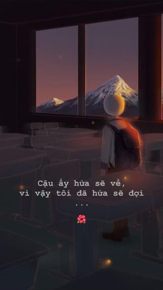 Nỗi nhớ trong tình yêu