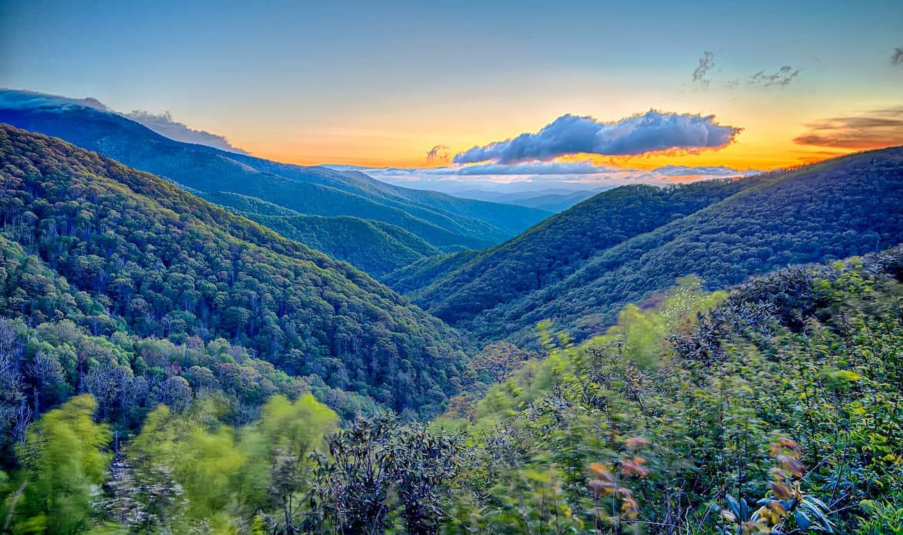 day-nui-Appalachian